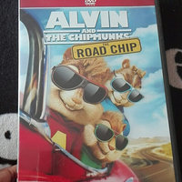 Alvin And The Chipmunks: The Road Chip (dvd) uploaded by Kea T.
