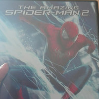 The Amazing Spider-Man 2 (DVD/UltraViolet) uploaded by Kea T.