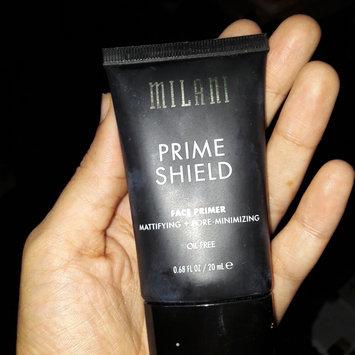 Photo of Milani Prime Shield Mattifying + Pore-minimizing Face Primer uploaded by Massiel Jassel M.