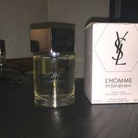 Yves Saint Laurent La Nuit De L'Homme Eau De Toilette Spray uploaded by faraz a.