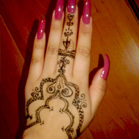 Earth Henna Tattoos Body Painting Kit uploaded by sarah s.
