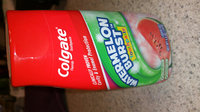 Colgate Kids 2 In 1 Toothpaste & Mouthwash, Watermelon Flavor, 4.6 oz (130 g) (Pack of 4) uploaded by roberta p.