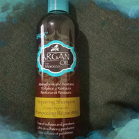 Hask Argan Oil Repairing Shampoo uploaded by Gisela Q.
