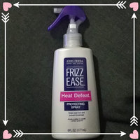John Frieda® Frizz-Ease Heat Defeat Protecting Spray uploaded by Gisela Q.