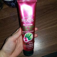 Garnier Fructis Full & Plush Voluptuous Blow Out uploaded by Amanda N.