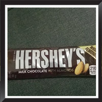 Hershey's  Milk Chocolate with Almonds uploaded by Gisela Q.