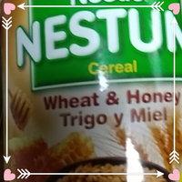 Nestlé® Nestum® Wheat & Honey Infant Cereal 10.5 oz. Canister uploaded by Amanda S.