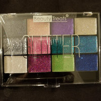 BEAUTY TREATS Sparkle Glitter Palette 1 uploaded by Noraspider B.