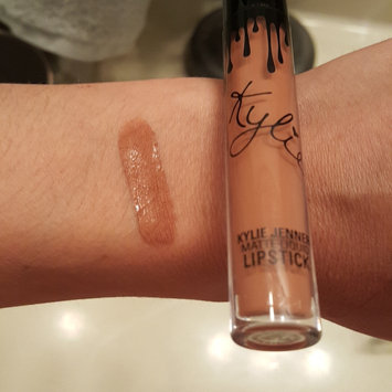Photo of Kylie Jenner Exposed Kylie Lip Kit by Kylie Cosmetics [] uploaded by Sarah M.