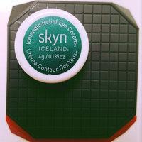 skyn ICELAND Icelandic Relief Eye Cream uploaded by Melissa R.