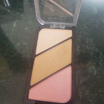 Photo of Rimmel Kate Face Sculpting Kit 001 uploaded by member-fea2d