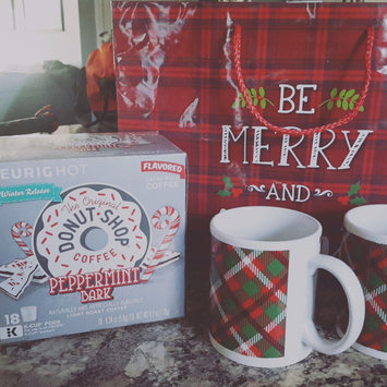 Photo of The Original Donut Shop - Peppermint Bark K-Cups (18-Pack) - Multi uploaded by Vanessa B.