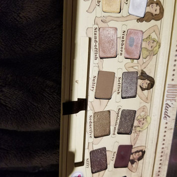 Photo of The Balm Nude'tude Palette uploaded by Gina S.