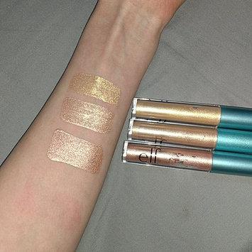 Photo of e.l.f. Aqua Beauty Molten Liquid Eyeshadow uploaded by Dana D.