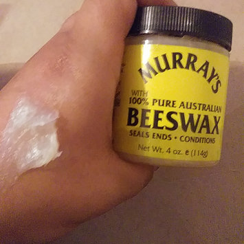 Photo of Murray's Beeswax For Hair uploaded by Feliciaann r.