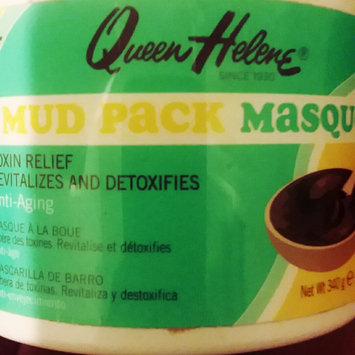 Photo of Queen Helene Mud Pack Masque uploaded by Melissa L.