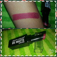 City Color Be Matte Lipstick uploaded by Maria P.