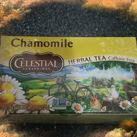 Celestial Seasonings® Chamomile Herbal Tea uploaded by Gisela Q.
