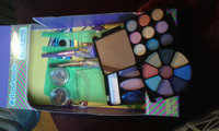 #flashmob by Markwins High Voltage Brush Collection Gift Set, 7 pc uploaded by Faith M.