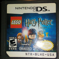 Warner Home Video Games LEGO Harry Potter: Years 1-4 uploaded by Karla F.