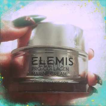 Photo of ELEMIS Pro-Collagen Marine Cream uploaded by Lotte A.