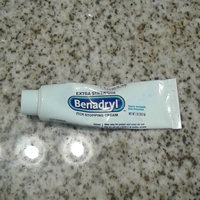 Benadryl Extra Strength Itch Stopping Cream uploaded by Daphne W.