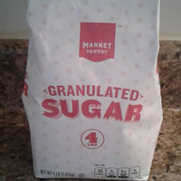 market pantry Market Pantry Granulated Sugar - 10 LB uploaded by Daphne W.