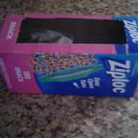 Ziploc Snack Bags 300 ct uploaded by Daphne W.