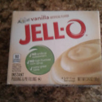 JELL-O Instant Pudding & Pie Filling Vanilla uploaded by Daphne W.