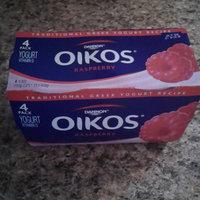 Dannon Oikos 4 Pack Greek Yogurt Raspberry 5.3 Oz 4 Pk uploaded by Daphne W.