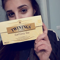 TWININGS® OF London Earl Grey Tea Bags uploaded by Rebecca D.