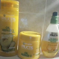 Garnier Hair Care Fructis Damage Eraser Bundle Set uploaded by Majda R.