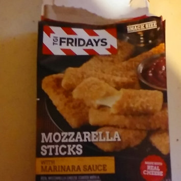 Photo of T.G.I. Friday's Mozzarella Sticks uploaded by Ashlie H.