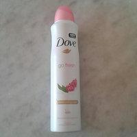 Dove Go Fresh Pomegranate & Lemon Verbena Antiperspirant uploaded by mima m.