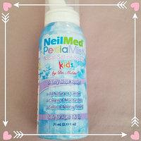 NeilMed PediaMist Saline Spray for Small Noses, 2.53 oz uploaded by Gisela Q.