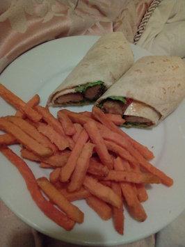 Photo of Alexia Sweet Potato Fries with Sea Salt uploaded by Samantha L.