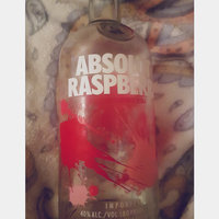 Absolut Vodka Raspberri uploaded by Bekie B.