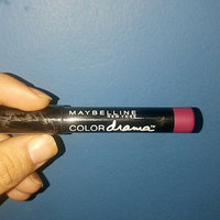 Maybelline Color Drama Intense Velvet Lip Pencil uploaded by hayat A.