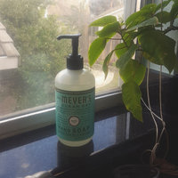 Mrs. Meyer's Clean Day Basil Hand Soap uploaded by Britany C.