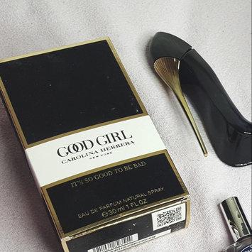 Photo of Carolina Herrera GOOD GIRL Eau de Parfum Spray uploaded by Mariah R.