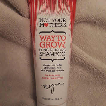 Photo of Not Your Mother's® Way To Grow Long & Strong Shampoo uploaded by afton h.
