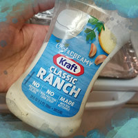 Kraft Anything Dressing Classic Ranch uploaded by keiana G.