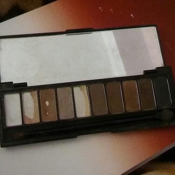 Photo of L'Oréal Paris La Palette Nude uploaded by Cassandra M.