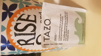 Tazo Zen All Natural Green Tea Filterbags - 20 CT uploaded by Semaria S.