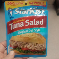 StarKist Ready-to-Eat Tuna Salad Original Deli Style uploaded by Shauna G.
