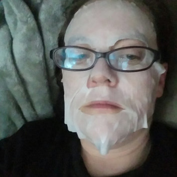 Photo of Purlisse Blue Lotus and White Tea Treatment Sheet Mask uploaded by Melissa L.