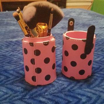 Photo of BH Cosmetics Pink-a-Dot Brush Set uploaded by Jennifer M.
