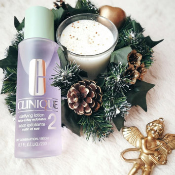 Photo of Clinique Clarifying Lotion 2 uploaded by Olga P.
