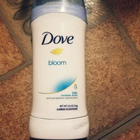 Dove Invisible Solid Antiperspirant Bloom uploaded by Jennifer M.