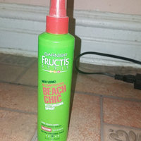 Garnier Fructis Beach Chic Texturizing Spray uploaded by Jennifer M.